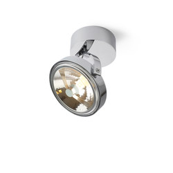 Pin-Up 1 round | Ceiling lights | Trizo21