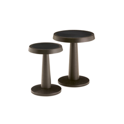 Anna coffee table | Side tables | Poliform