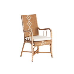 Charleston armchair | Garden chairs | Point
