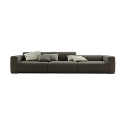 Bolton Sofa | Sofas | Poliform
