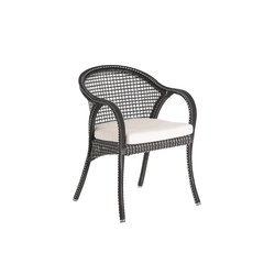 Havana armchair | Garden chairs | Point