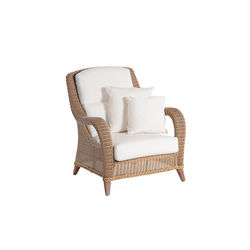 Kenya armchair | Poltrone da giardino | Point