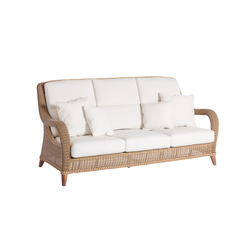 Kenya sofa 3 | Sofas de jardin | Point