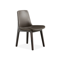 Ventura chair | Restaurant chairs | Poliform
