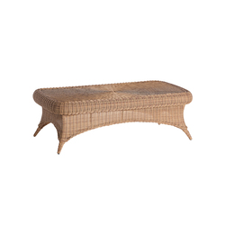 Kenya coffee table | Tables basses de jardin | Point