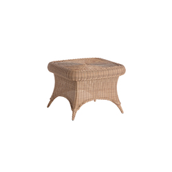 Kenya corner table | Side tables | Point