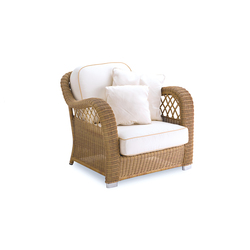 Casablanca armchair | Poltrone da giardino | Point