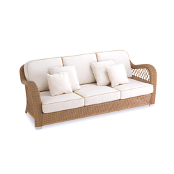 Casablanca sofa 3 | Garden sofas | Point