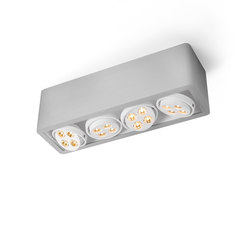 R54 UP LED | Allgemeinbeleuchtung | Trizo21