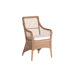 Oasis armchair | Garden chairs | Point