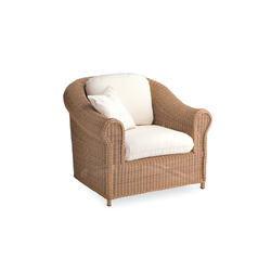 Brumas armchair | Garden armchairs | Point