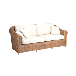 Brumas sofa 3 | Garden sofas | Point