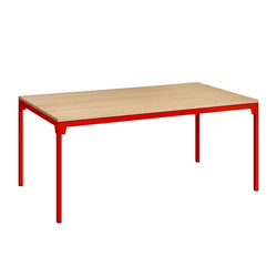 FRANKFURT | Meeting room tables | e15