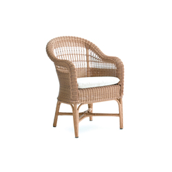 Alga armchair | Garden chairs | Point