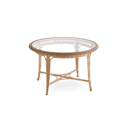 Alga round table 120 | Tables à manger de jardin | Point