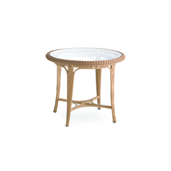 Alga mesa redonda 90 | Dining tables | Point