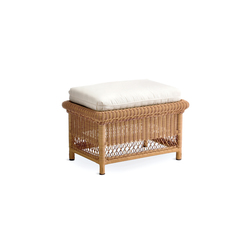 Arena foot stool | Sgabelli da giardino | Point