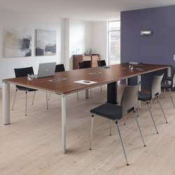 Palma | Conference tables | PALMBERG