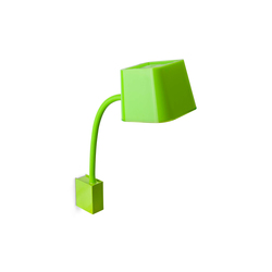 Flexi wall lamp | Illuminazione generale | Faro