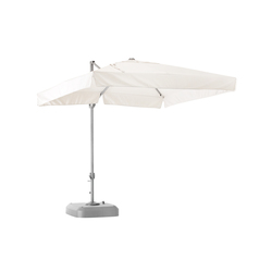 Roma Umbrella 250 | Ombrelloni | Point