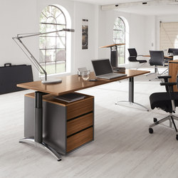 Palmega | Desks | PALMBERG
