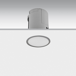 Lens LED | Recessed ceiling lights | Daisalux
