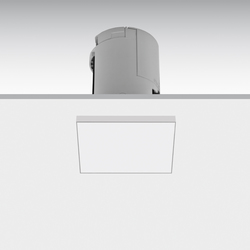 Lens LED | LED recessed ceiling lights | Daisalux