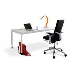 Sinac | Individual desks | PALMBERG