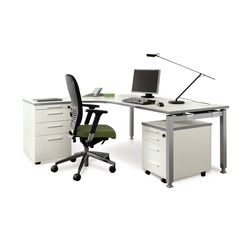 Systo Tec | Executive desks | PALMBERG