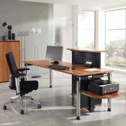 Systo Tec   Bureaux individuels   PALMBERG