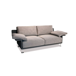 Madison Sofa | Divani lounge | Accente
