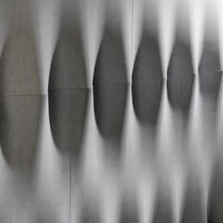 Drappi Di Pietra | Tulle | Planchas | Lithos Design