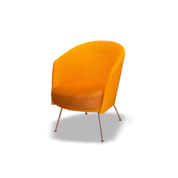 Thirty Armchair | Poltrone lounge | Accente