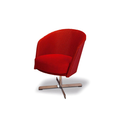 Thirtyplus Armchair | Lounge chairs | Accente