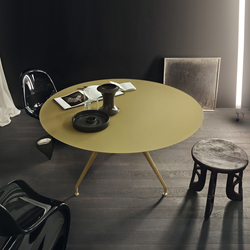 Manta | Meeting room tables | Rimadesio
