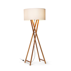 Cala standing lamp P140 - P180 | General lighting | Marset