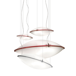 GlouGlou | Suspended lights | martinelli luce