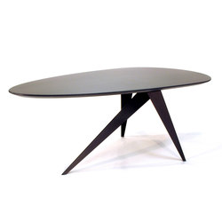Trouvé 3-legs | Restaurant tables | ZinX