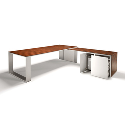 Sitagprime Worktable | Individual desks | Sitag
