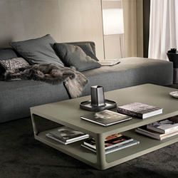 Sixty coffee table | Couchtische | Rimadesio