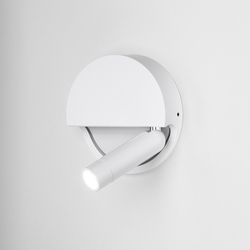 Ledtube R White | Lámparas de pared | Marset