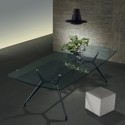 Manta | Conference tables | Rimadesio