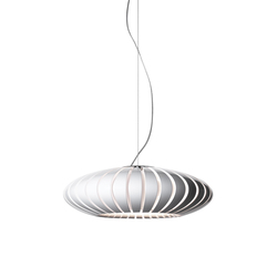 Maranga 32 White | Suspended lights | Marset