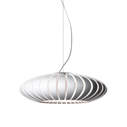 Maranga 50 White | Suspended lights | Marset