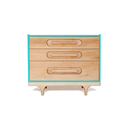 Caravan Dresser | Baby changing tables | De Breuyn