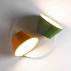 Tam Tam 2A | Wall lights | Marset