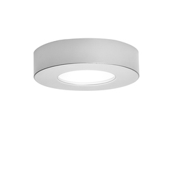 Corona Metallo | Ceiling lights | martinelli luce