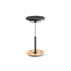 Sitag Pro-Sit Standing stool | Lean stools | Sitag
