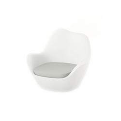 Sabinas armchair | Garden armchairs | Vondom