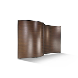 Sitag Room partition walls Acoustic protection | Sistemi divisori stanze | Sitag